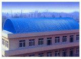 拱形屋頂效果圖